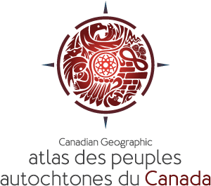 atlas des peuples autochtones du Canada